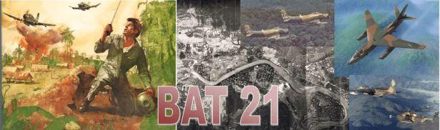 BAT 21 Banner