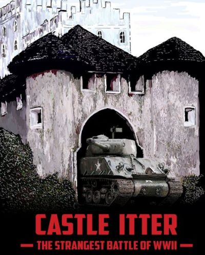 Castle Itter Cover