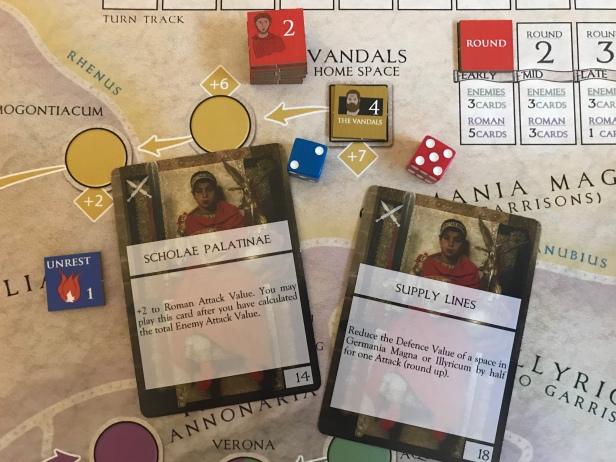 Stilicho Victory