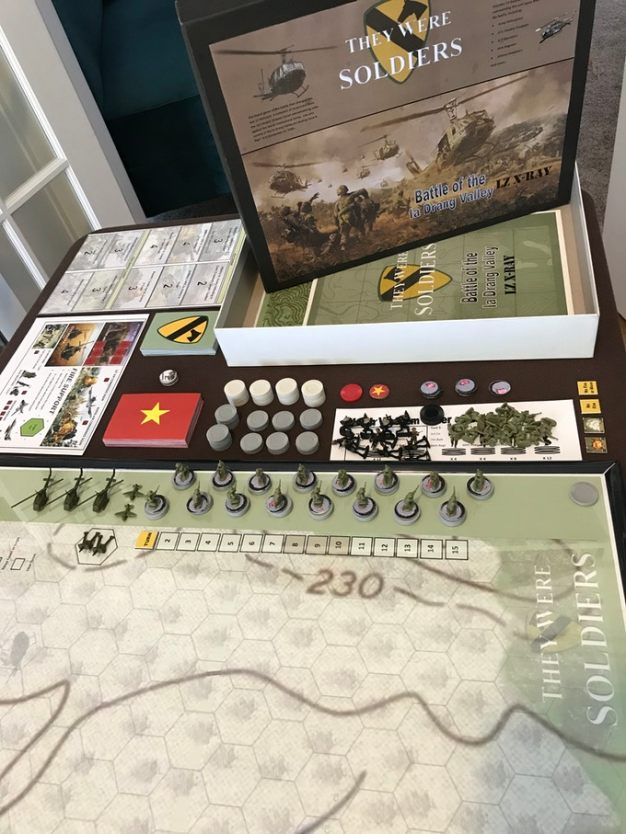 They Were Soldiers Prototype