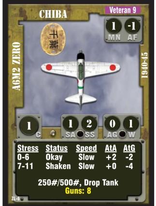 Zero Leader Chiba