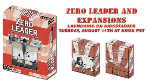 Zero Leader Header
